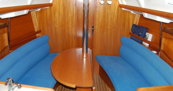 Segelboot mieten in Frioul Islands zum besten Preis