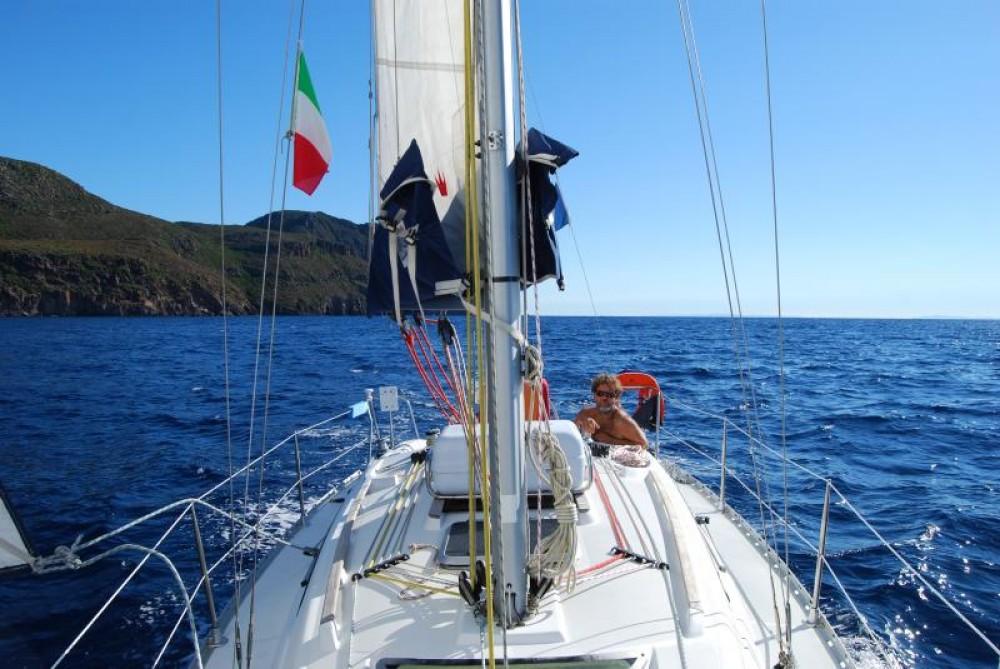 Segelboot mieten in Port du Frioul zum besten Preis