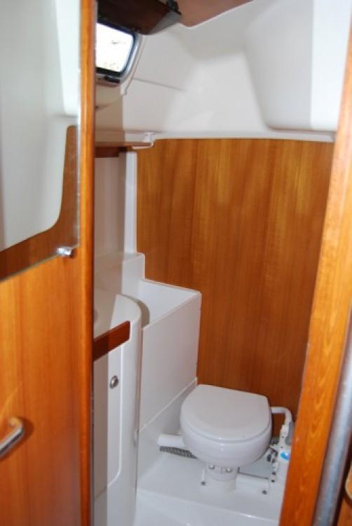 Segelboot mit oder ohne Skipper Jeanneau mieten in Port du Frioul