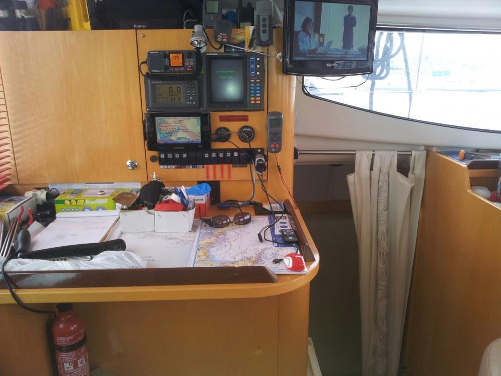 Yacht-Charter in Arzal - Fountaine Pajot Mahe 36 auf SamBoat