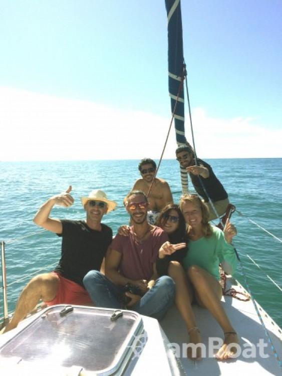 Yacht-Charter in Le Grau-du-Roi - Freedom 12 metres auf SamBoat