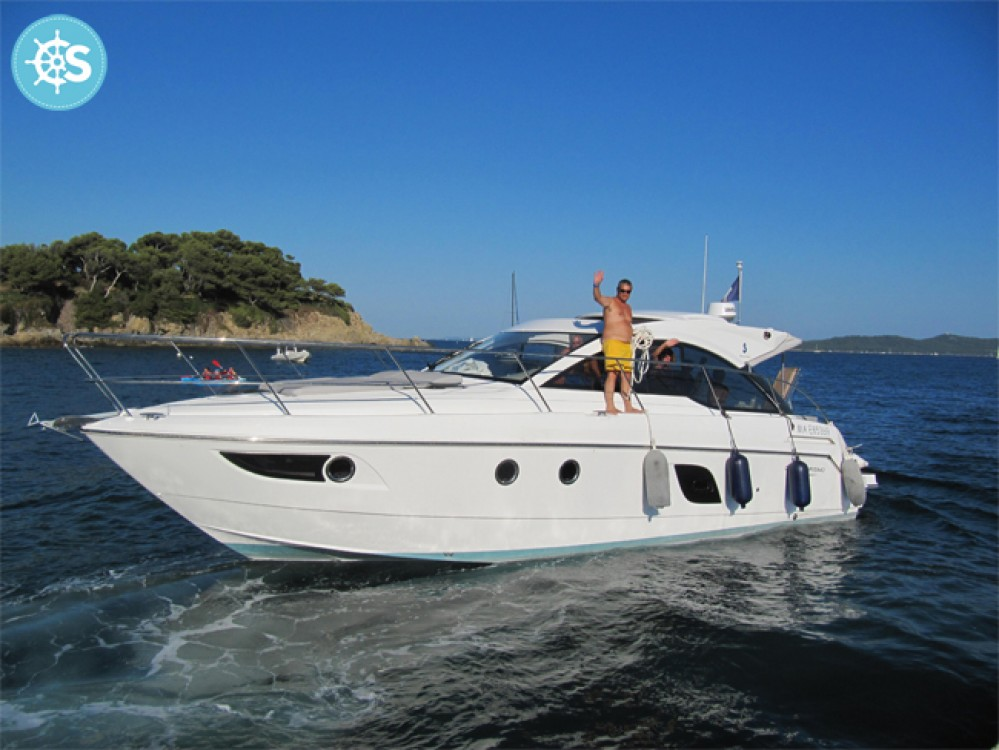 Bootsverleih Bénéteau Flyer Gran Turismo 38 Sausset-les-Pins Samboat