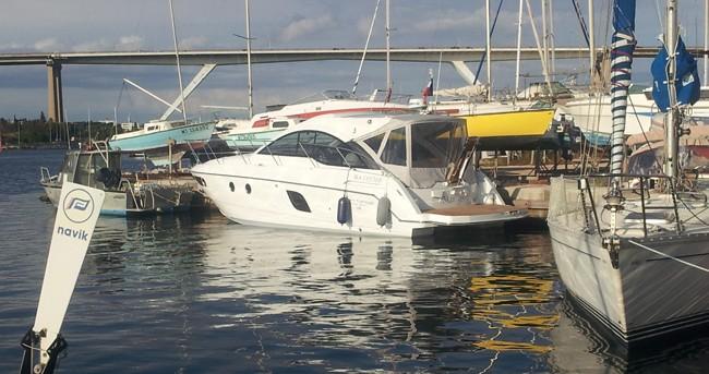 Motorboot mit oder ohne Skipper Bénéteau mieten in Sausset-les-Pins
