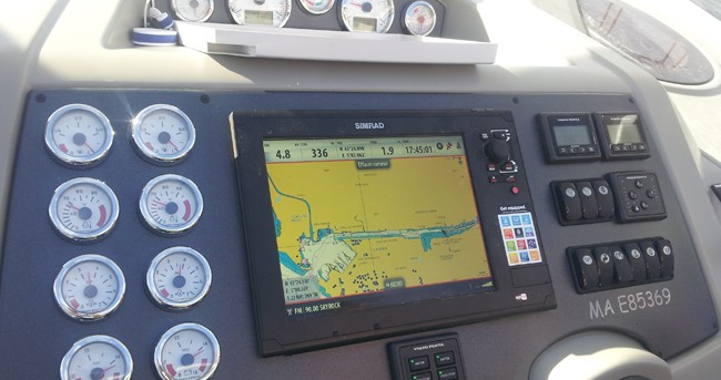 Motorboot mieten in Sausset-les-Pins - Bénéteau Flyer Gran Turismo 38