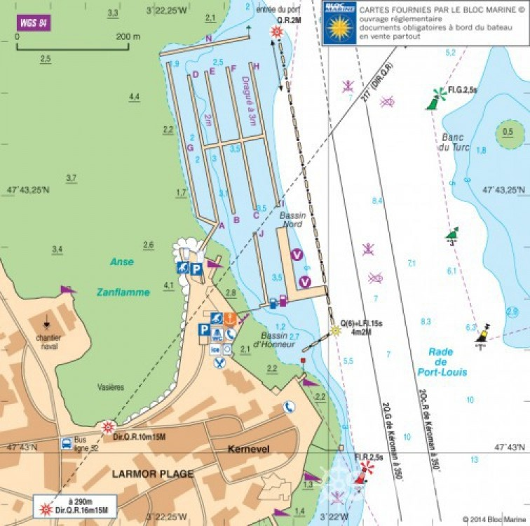 Yacht-Charter in  - Ocqueteau 500 auf SamBoat