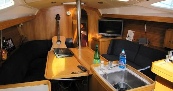 Yacht-Charter in Loctudy - Kirie Feeling 32 auf SamBoat