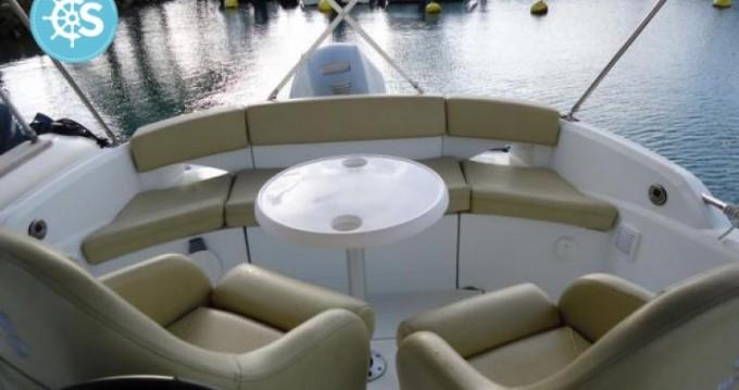 Motorboot mieten in Pointe-à-Pitre zum besten Preis