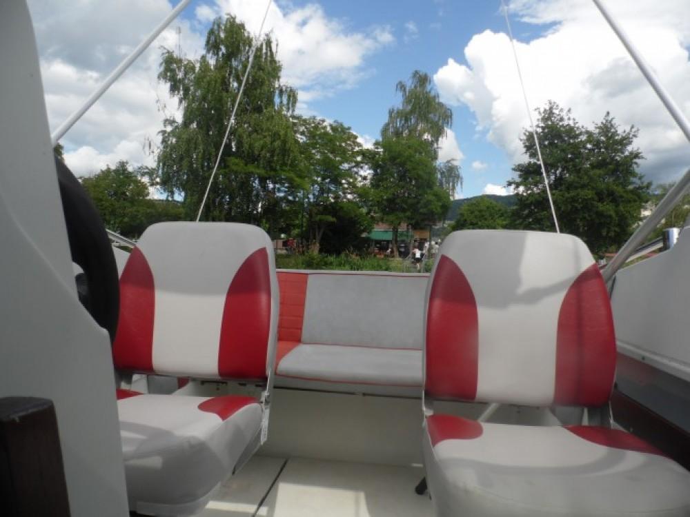 Motorboot mieten in Virignin zum besten Preis
