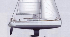 Bootsverleih Dufour Dufour 34 E Performance Agde Samboat