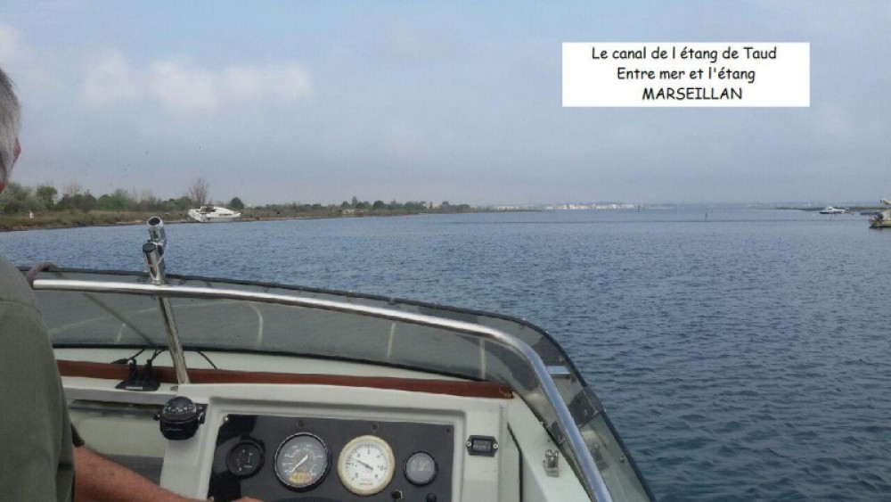 Bootsverleih Jeanneau Leader 550 Virignin Samboat