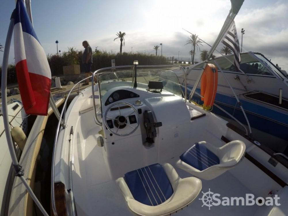 Motorboot mit oder ohne Skipper B2 Marine mieten in Palavas-les-Flots