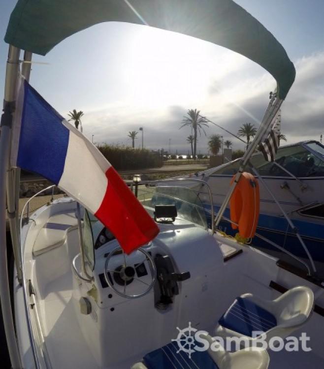 Ein B2 Marine Cap Ferret mieten in Palavas-les-Flots