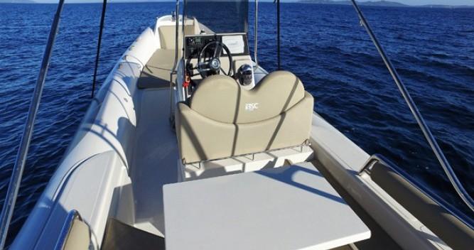 Bootsverleih Bsc BSC 75 Classic Hyères Samboat