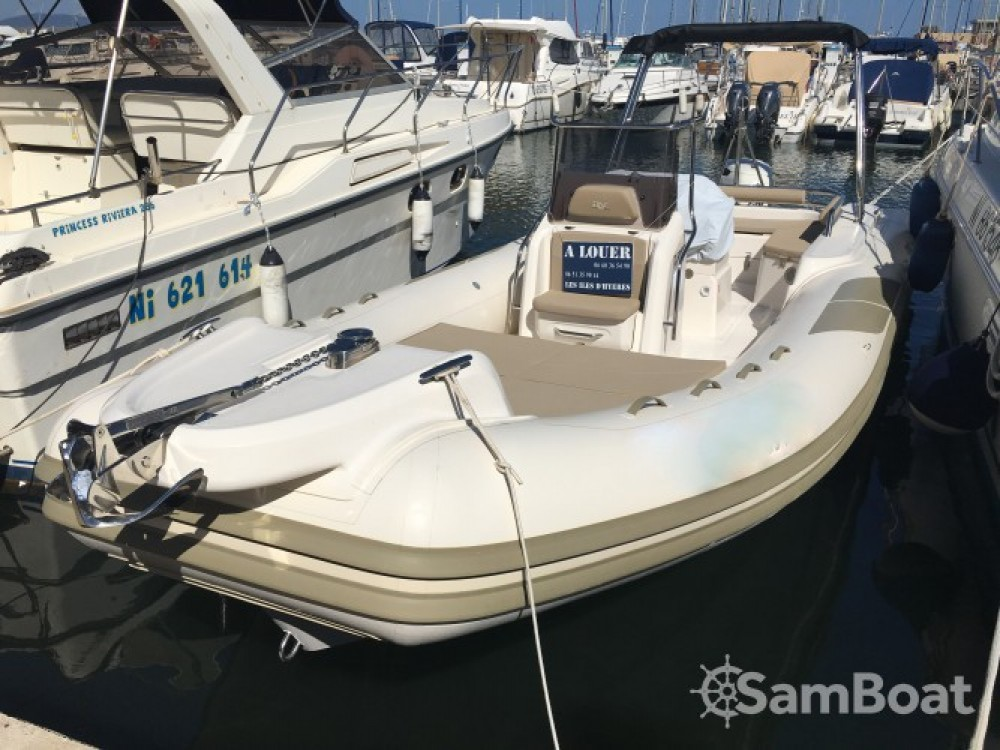 Yacht-Charter in Hyères - Bsc BSC 75 Classic auf SamBoat