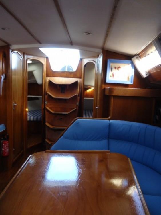 Yacht-Charter in Arzal - Jeanneau Sun Charm 39 auf SamBoat