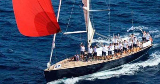 Segelboot mit oder ohne Skipper H2O Yachts mieten in Marseille