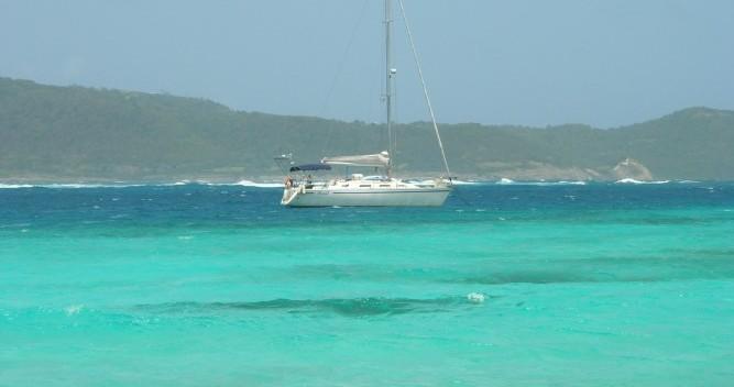 Yacht-Charter in Le Robert - Gibert Marine Gib Sea 372 auf SamBoat