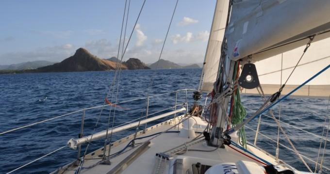 Segelboot mieten in Le Robert - Gibert Marine Gib Sea 372