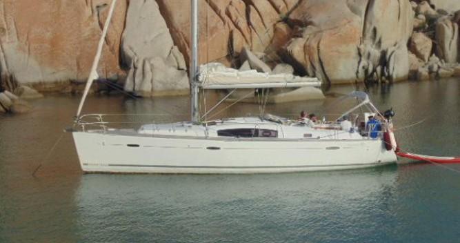 Segelboot mit oder ohne Skipper Bénéteau mieten in Ajaccio