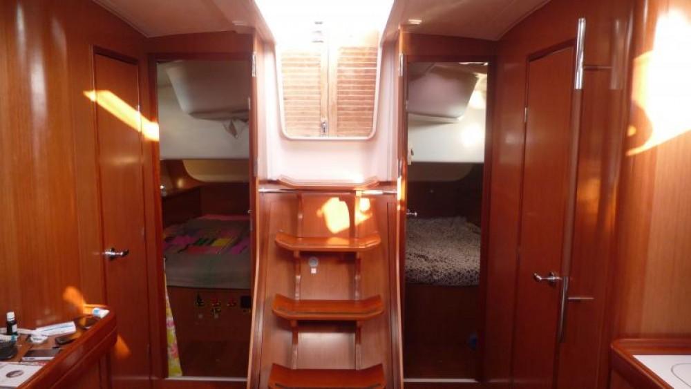Bootsverleih Bénéteau Oceanis 43 Ajaccio Samboat