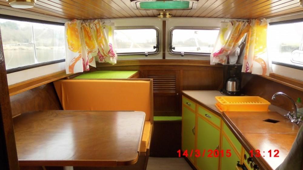 Bootsverleih Bravo A279 Redon Samboat