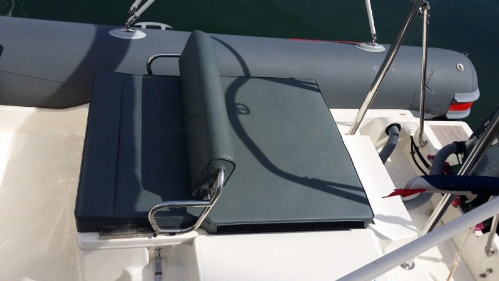 Schlauchboot mieten in Hyères - Joker Boat Coaster 650
