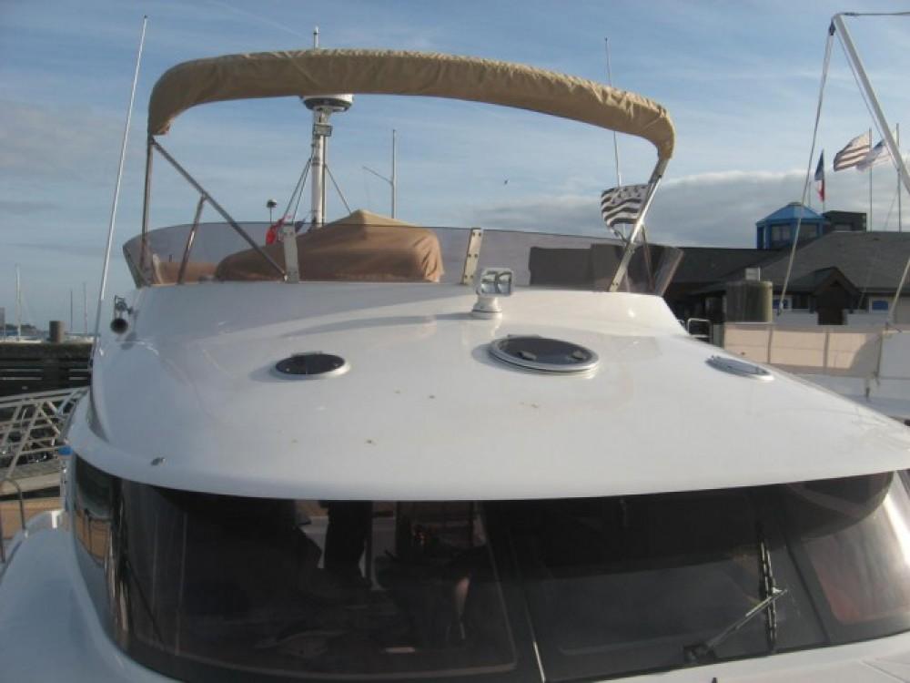 Fountaine Pajot Summerland 40 zwischen Privatpersonen und professionellem Anbieter La Trinité-sur-Mer