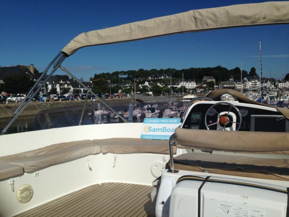 Bootsverleih Fountaine Pajot Summerland 40 La Trinité-sur-Mer Samboat