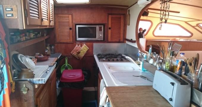 Katamaran mit oder ohne Skipper Chantier-Du-Lez mieten in Martinique
