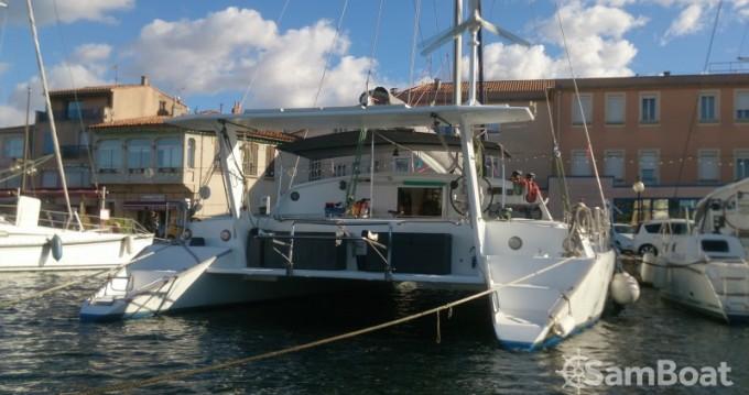 Chantier-Du-Lez plan carof lazzy 54 zwischen Privatpersonen und professionellem Anbieter Martinique