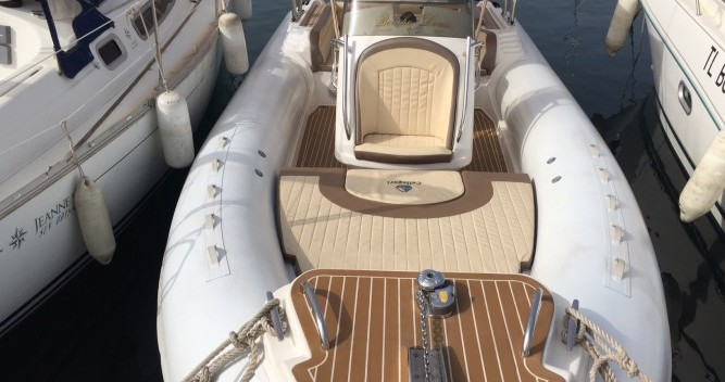 Vermietung Schlauchboot Grosseto mit Führerschein