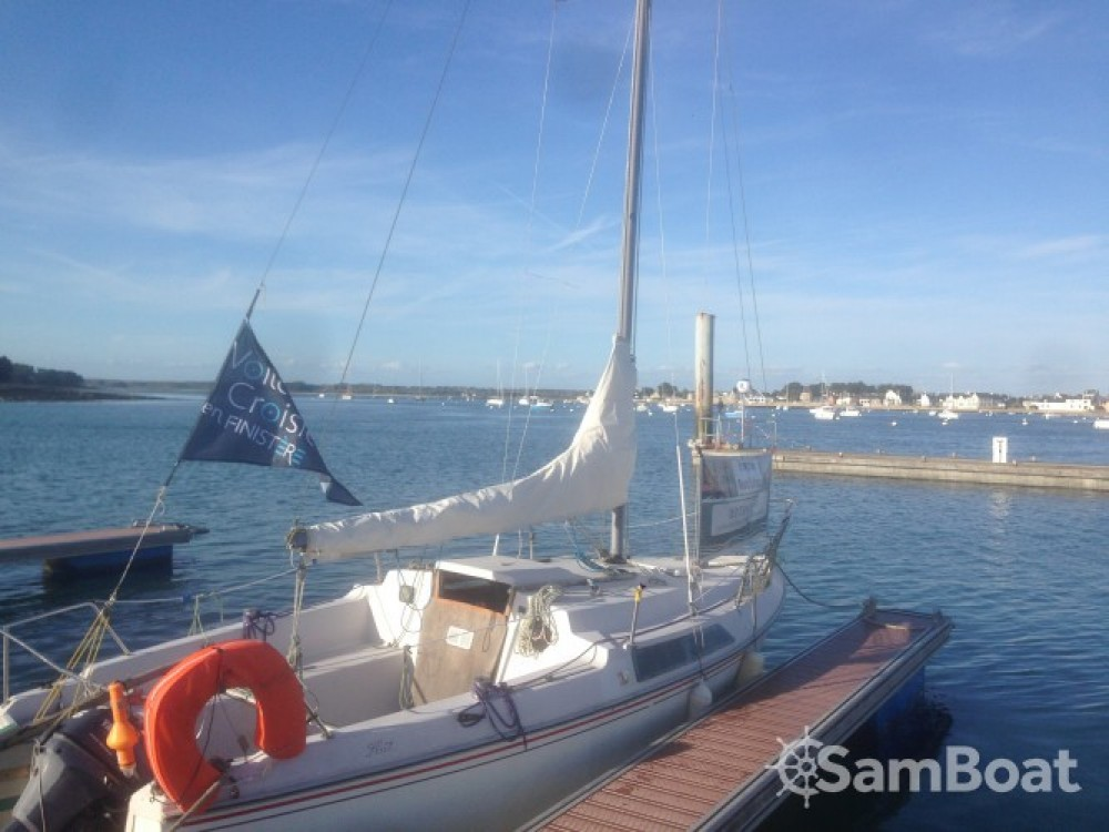 Bootsverleih Jeanneau Flirt Pont-l'Abbé Samboat