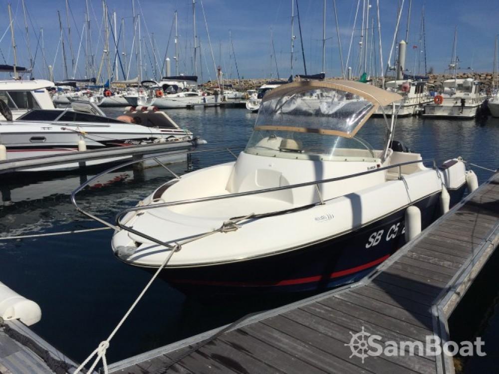 Bootsverleih Jeanneau Cap Camarat 625 WA Saint-Quay-Portrieux Samboat