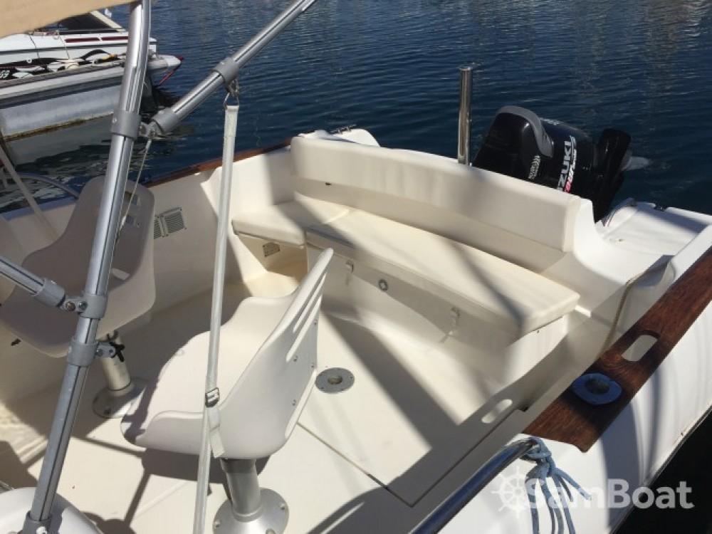 Motorboot mieten in Saint-Quay-Portrieux zum besten Preis