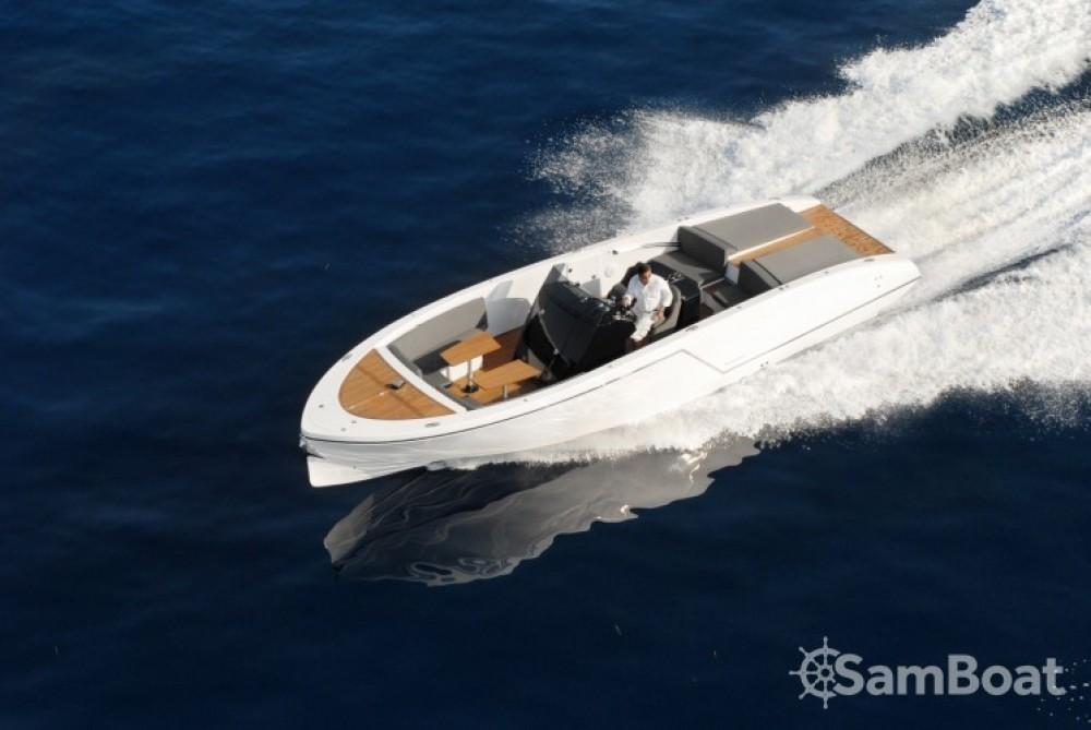 Bootsverleih Frauscher 1017 LIDO Saint-Tropez Samboat