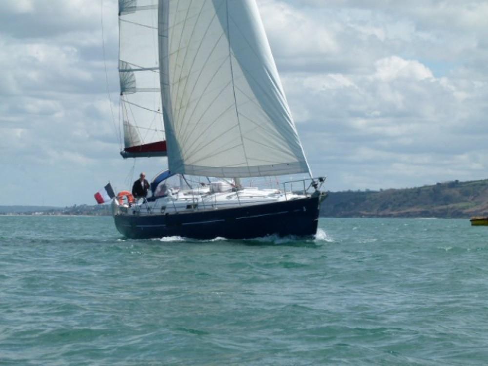 Bootsverleih Bénéteau Oceanis 411 Celebration  Samboat