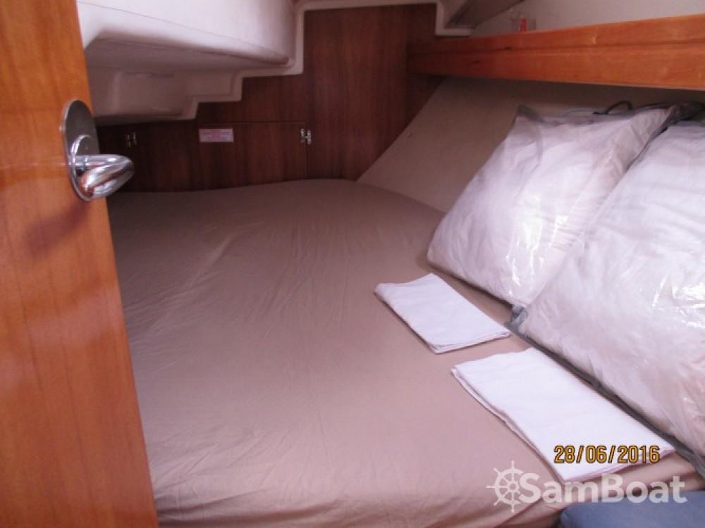 Bootsverleih Bavaria Cruiser 30 Arzal Samboat