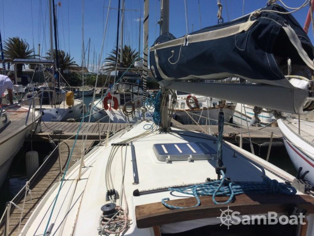 Yacht-Charter in Canet-en-Roussillon - Jeanneau Poker auf SamBoat