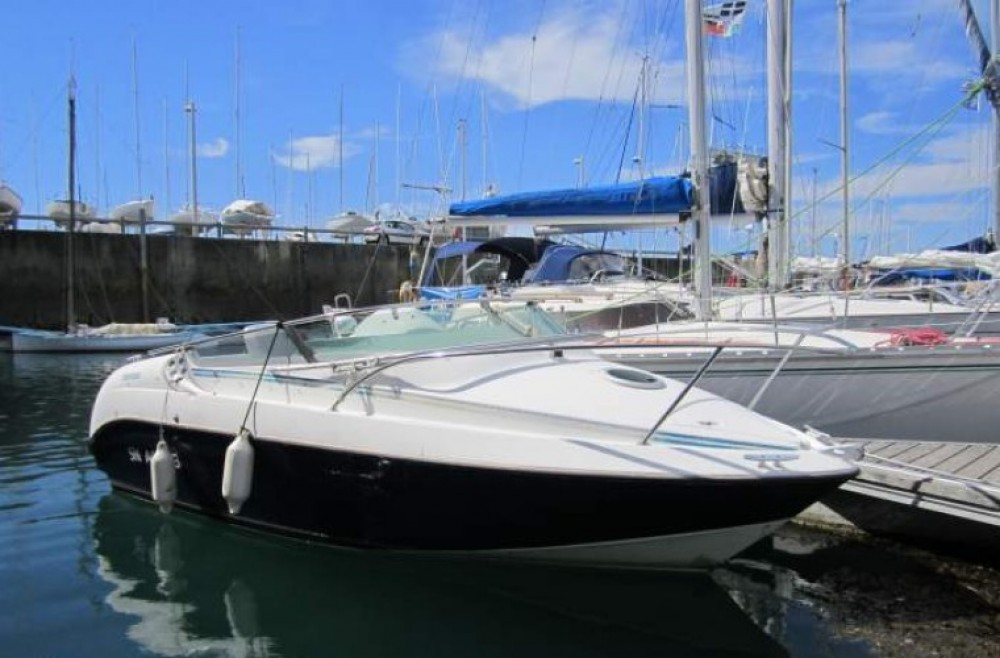 Bootsverleih Bénéteau Flyer 5 Arzon Samboat