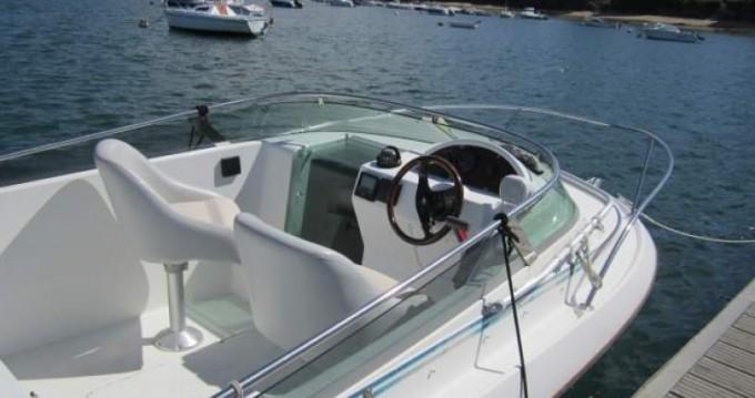 Motorboot mit oder ohne Skipper Bénéteau mieten in Port du Crouesty