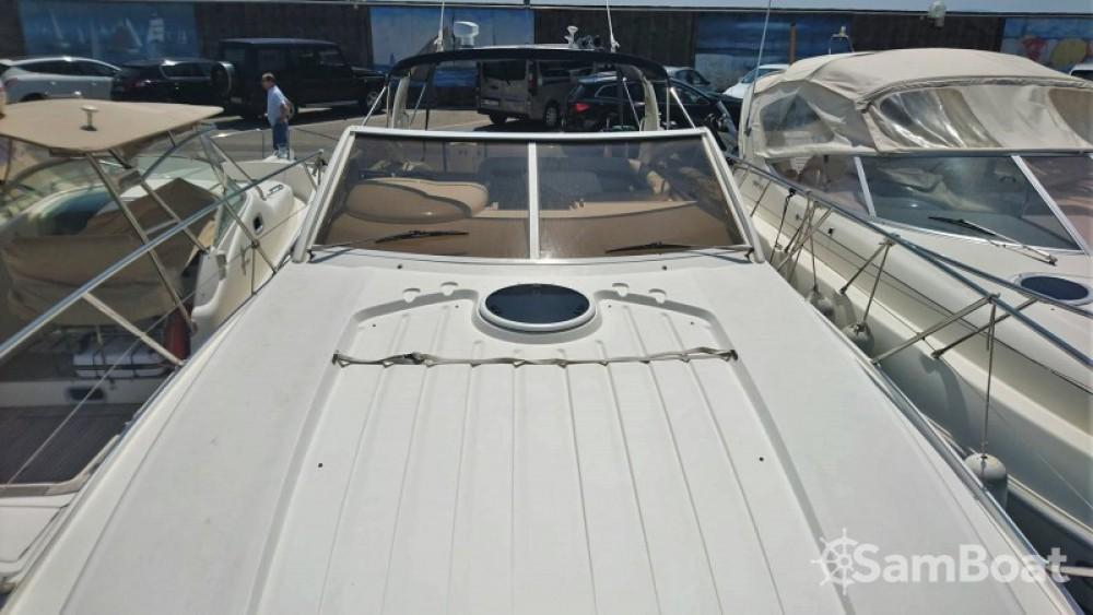Motorboot mieten in Sainte-Maxime zum besten Preis