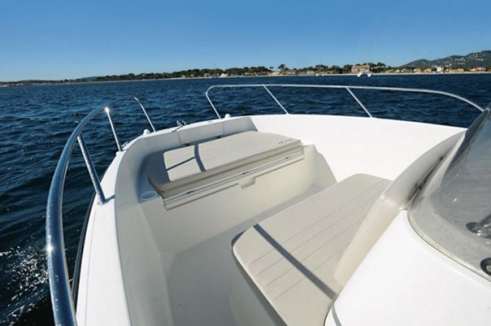 Yacht-Charter in Marseille - Quicksilver Quicksilver 675 Activ Open auf SamBoat