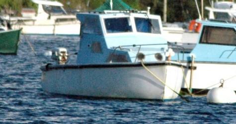 Bootsverleih Syla Pêche promenade 6,46m Plougasnou Samboat