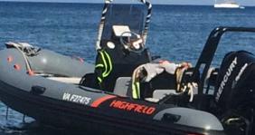 Schlauchboot mieten in Saint-Malo - Highfield Ocean Master 540