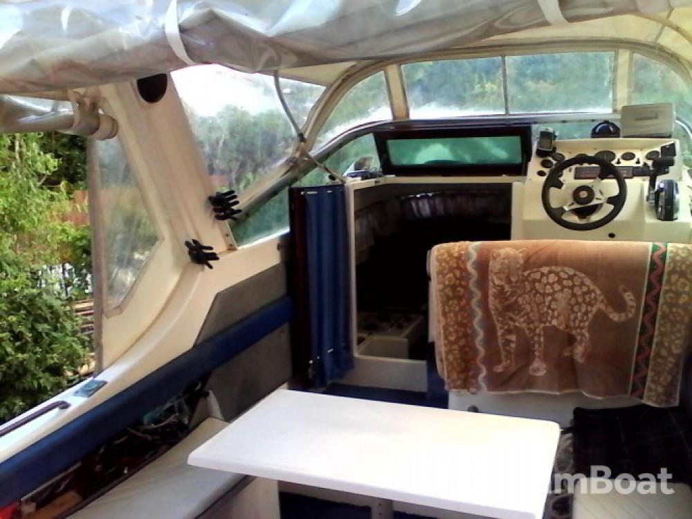 Yacht-Charter in La Londe-les-Maures - Rocca Guepard auf SamBoat
