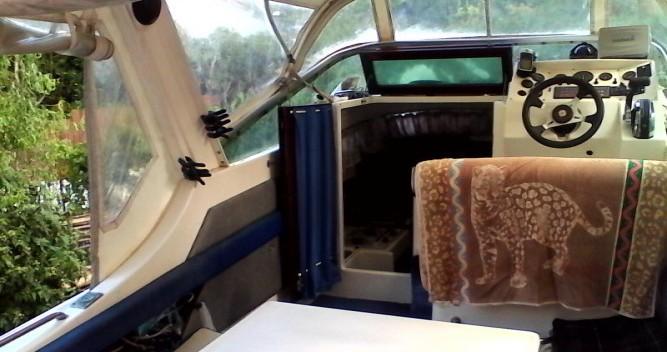 Bootsverleih Rocca Guepard La Londe-les-Maures Samboat