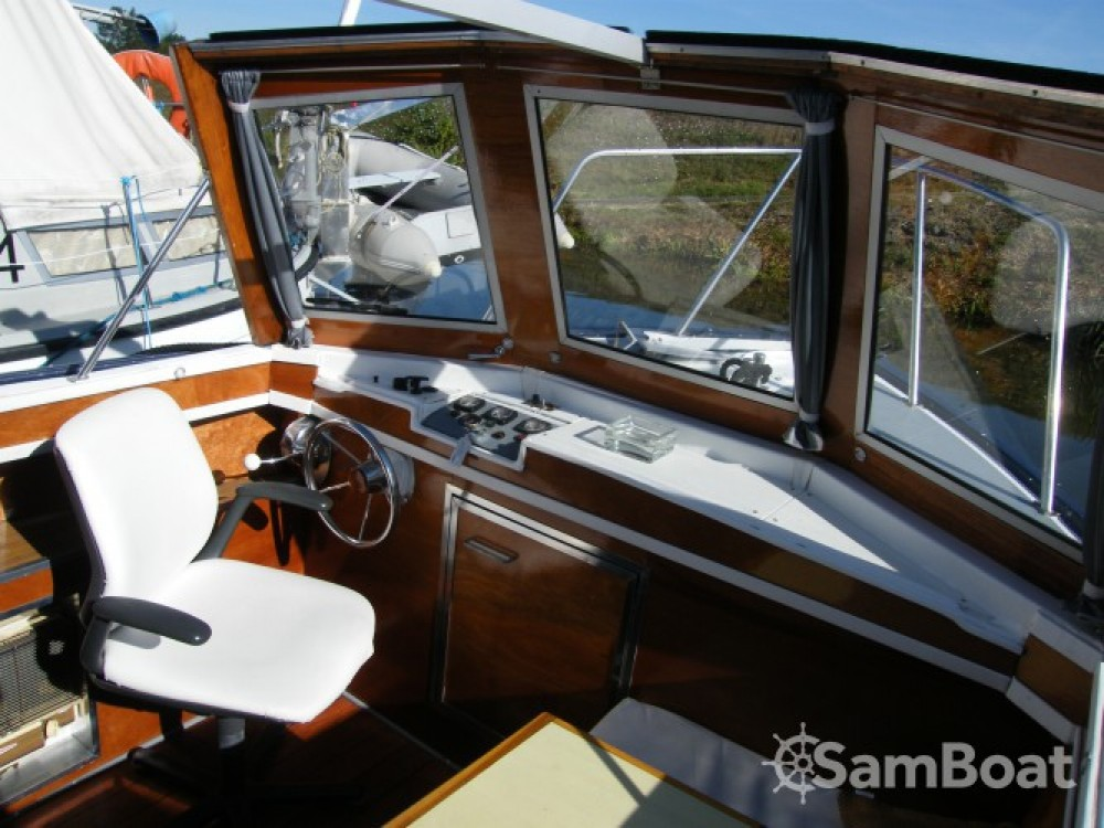 Bootsverleih Tuckermann Houseboat Guipry-Messac Samboat