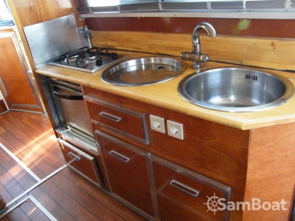 Yacht-Charter in Guipry-Messac - Tuckermann Houseboat auf SamBoat