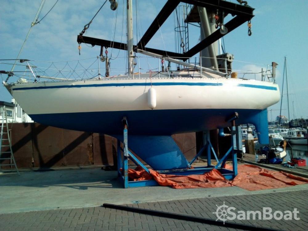 Segelboot mieten in Reimerswaal - Bénéteau First 30