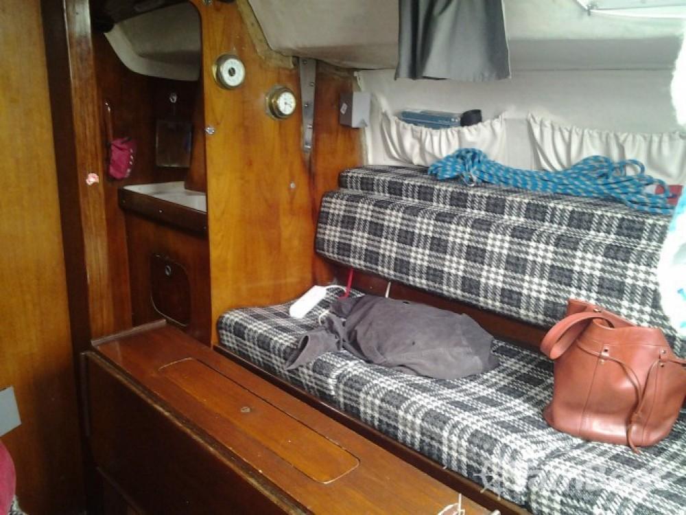 Segelboot mieten in Reimerswaal zum besten Preis